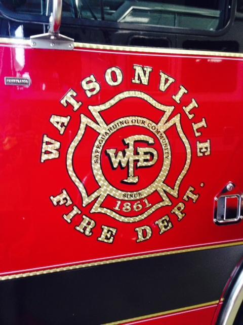 Watsonville FD