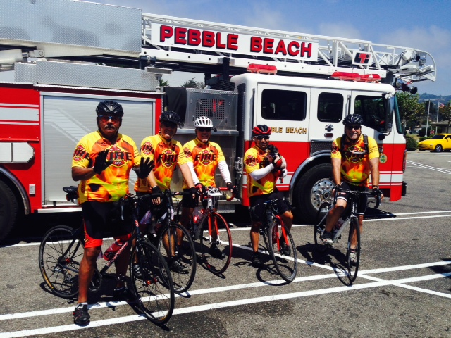 Pebble Beach FD