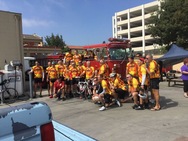 Watsonville FD Group pic